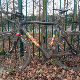 Ripcor Racing does Cyclocross
