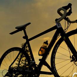Ripcor ride the Wildwood CX Sportive